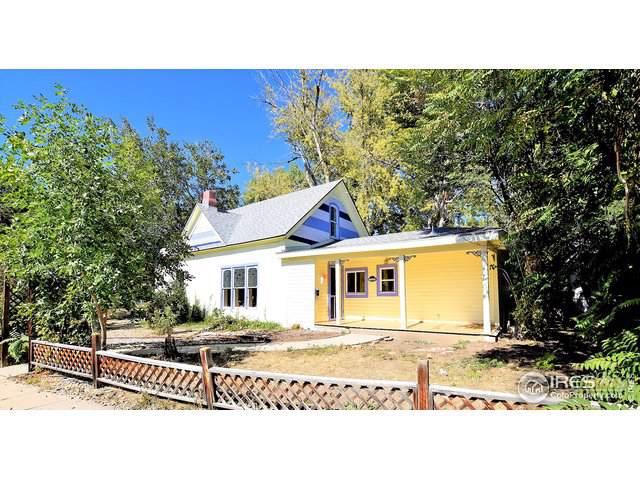 109 Ernest Pl, Loveland, CO 80537 (MLS #896264) :: 8z Real Estate