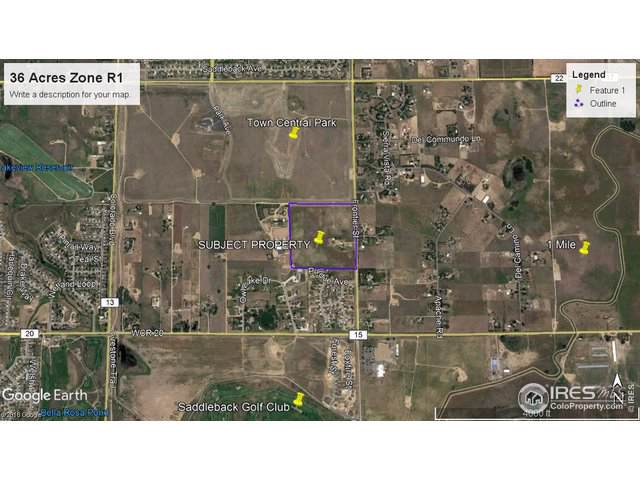0 Frontier St, Firestone, CO 80504 (MLS #896267) :: 8z Real Estate