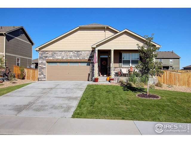 13642 Syracuse Way, Thornton, CO 80602 (MLS #896270) :: 8z Real Estate