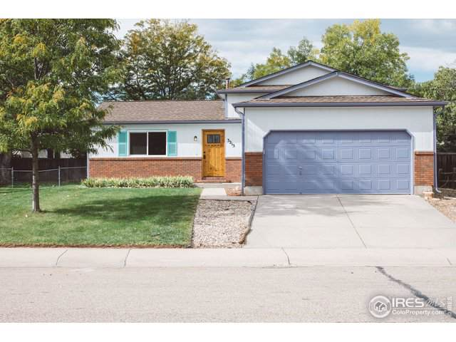 3213 Boone St, Fort Collins, CO 80526 (MLS #896288) :: 8z Real Estate