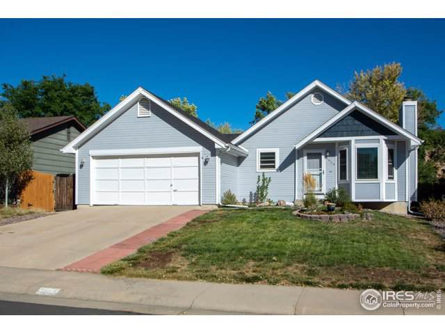 1423 W 135th Pl, Westminster, CO 80234 (MLS #896291) :: 8z Real Estate