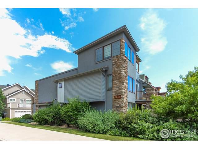 5060 Pierre St, Boulder, CO 80304 (MLS #896297) :: June's Team