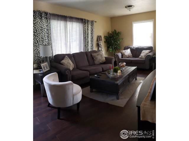 2443 14th Ave Ct, Greeley, CO 80631 (MLS #896300) :: 8z Real Estate