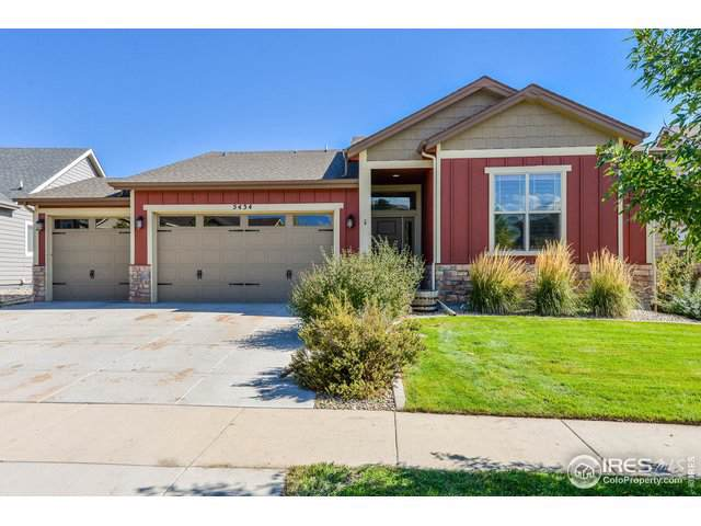 5434 Wishing Well Dr, Timnath, CO 80547 (MLS #896304) :: June's Team