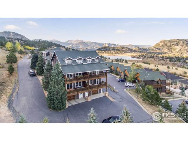 2625 Marys Lake Rd #8, Estes Park, CO 80517 (MLS #896306) :: 8z Real Estate