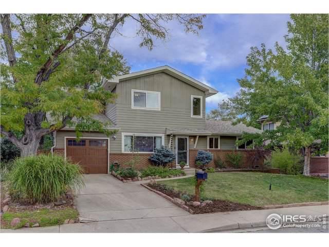 1197 Berea Dr, Boulder, CO 80305 (MLS #896308) :: 8z Real Estate