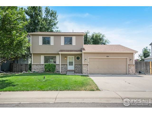 801 Woodland Way, Fort Collins, CO 80526 (MLS #896310) :: Hub Real Estate
