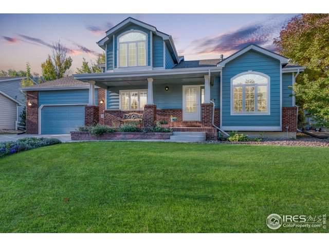 3096 6th St, Loveland, CO 80537 (MLS #896314) :: 8z Real Estate