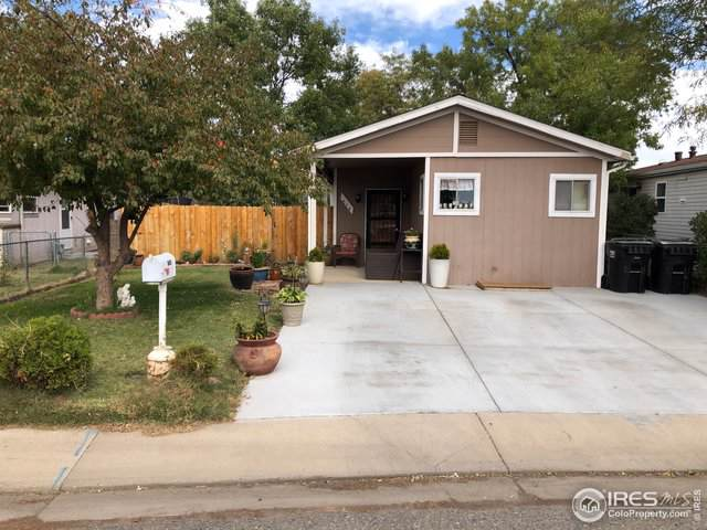 913 Glen Dale St, Dacono, CO 80514 (MLS #896318) :: 8z Real Estate