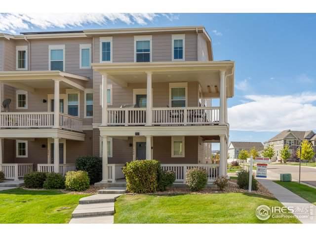 602 Rawlins Way, Lafayette, CO 80026 (MLS #896322) :: 8z Real Estate