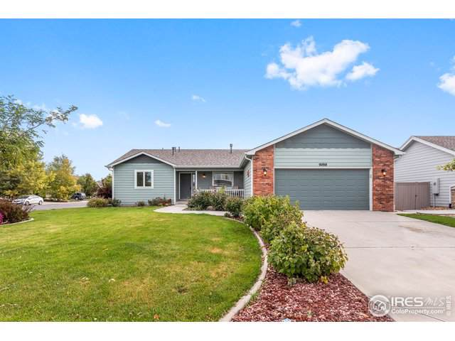 9098 Plainsman Dr, Wellington, CO 80549 (MLS #896323) :: J2 Real Estate Group at Remax Alliance