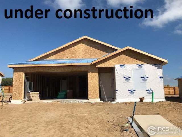 3304 Sheltered Hbr, Evans, CO 80620 (MLS #896327) :: 8z Real Estate