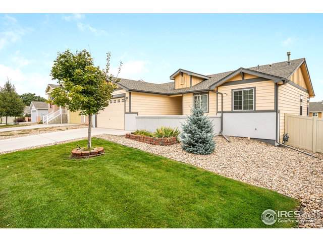130 Cobalt Ave, Loveland, CO 80537 (MLS #896329) :: Keller Williams Realty