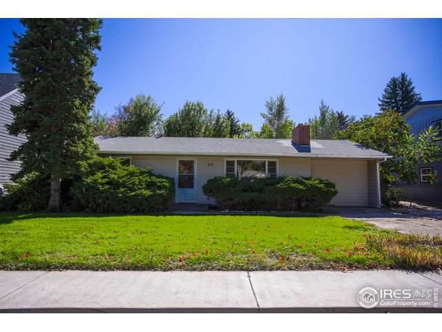 615 Juniper Ln, Fort Collins, CO 80526 (MLS #896330) :: Hub Real Estate