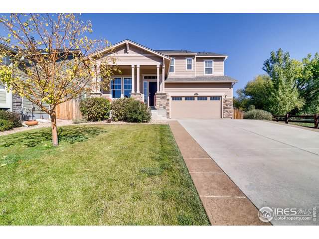 1843 Trevor Cir, Longmont, CO 80501 (MLS #896339) :: 8z Real Estate