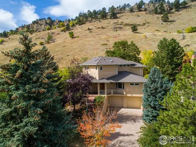 3087 3rd St, Boulder, CO 80304 (MLS #896340) :: 8z Real Estate