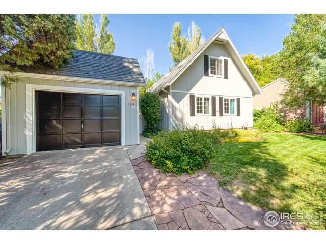 124 Snowmass Pl, Longmont, CO 80504 (MLS #896351) :: 8z Real Estate