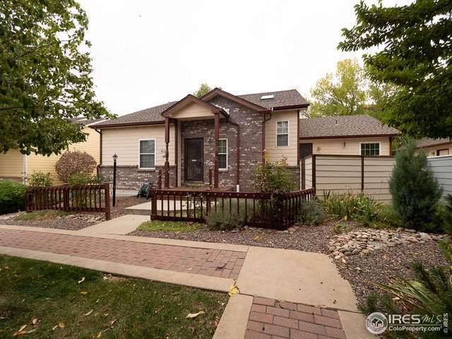 3129 Concord Way, Longmont, CO 80503 (MLS #896366) :: 8z Real Estate