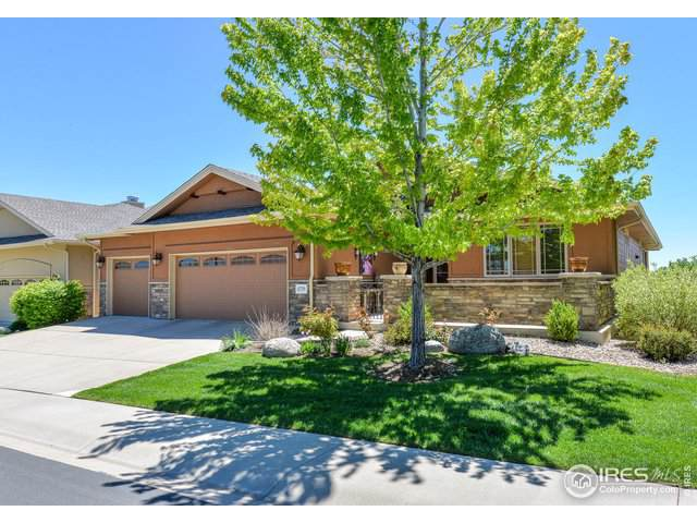 6779 Spanish Bay Dr, Windsor, CO 80550 (MLS #896369) :: 8z Real Estate