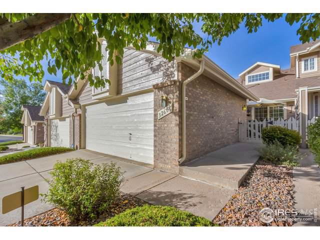 3260 W 114th Cir C, Westminster, CO 80031 (MLS #896371) :: 8z Real Estate