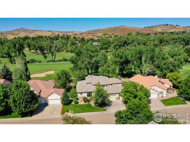5269 Fox Hollow Ct, Loveland, CO 80537 (MLS #896375) :: 8z Real Estate