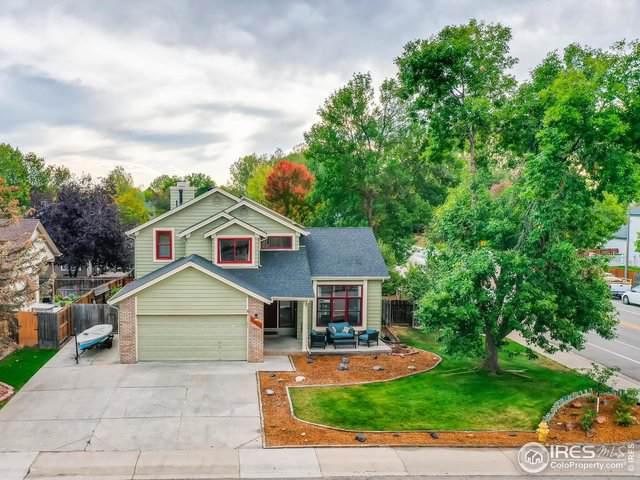 4130 Suncrest Dr, Fort Collins, CO 80525 (MLS #896377) :: J2 Real Estate Group at Remax Alliance