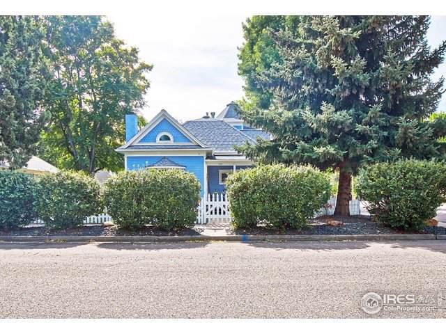 504 E 11th St, Loveland, CO 80537 (MLS #896382) :: J2 Real Estate Group at Remax Alliance