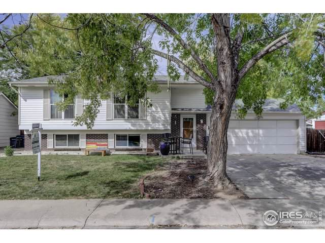 1103 Alsace Way, Lafayette, CO 80026 (MLS #896384) :: The Galvis Group