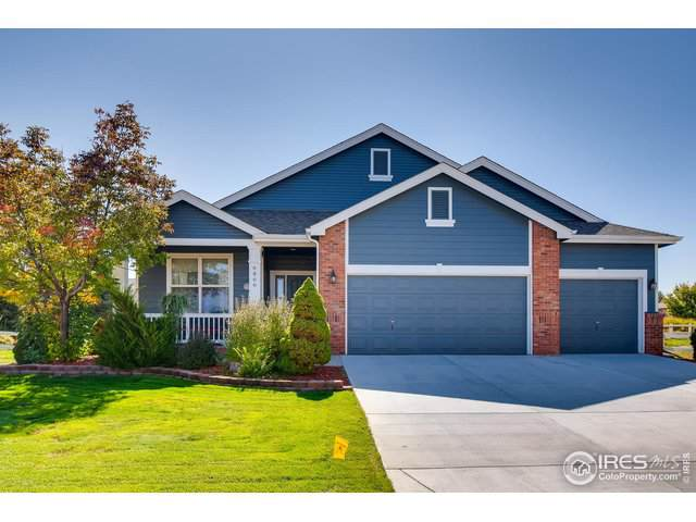 6866 Sage Ave, Firestone, CO 80504 (MLS #896385) :: 8z Real Estate