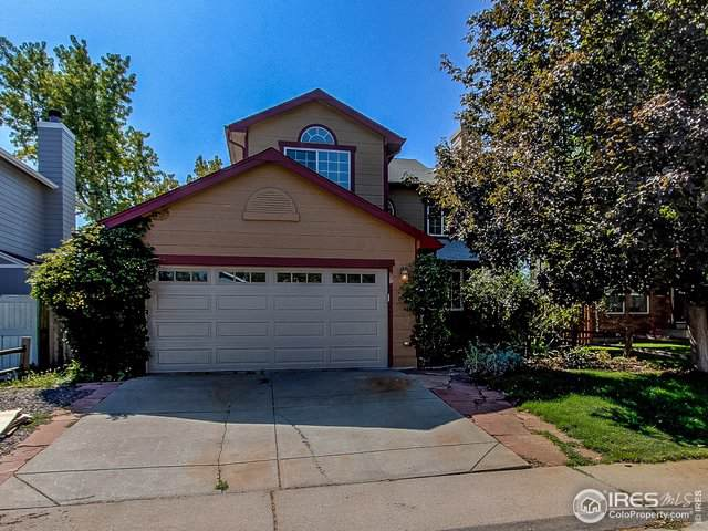 3848 W 126th Ave, Broomfield, CO 80020 (MLS #896389) :: 8z Real Estate