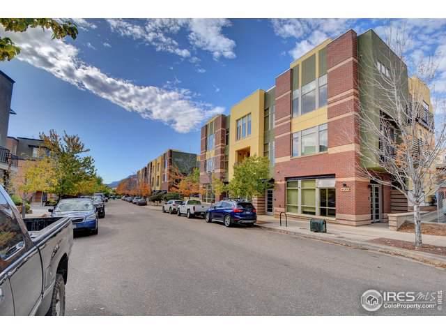 4585 13th St 1D, Boulder, CO 80304 (MLS #896396) :: 8z Real Estate