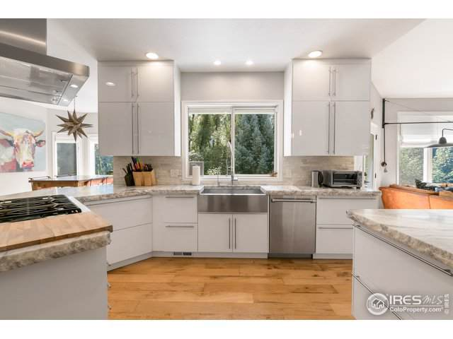 4254 S Hampton Cir, Boulder, CO 80301 (MLS #896410) :: 8z Real Estate