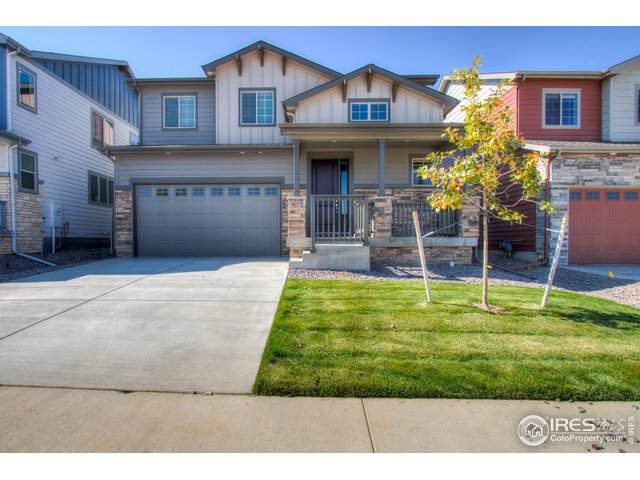123 Anders Ct, Loveland, CO 80537 (MLS #896420) :: Hub Real Estate