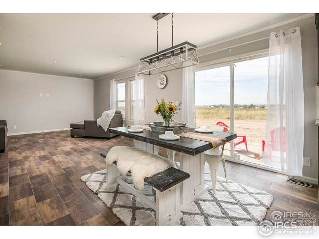 24449 Carlin St, Ault, CO 80610 (MLS #896421) :: June's Team