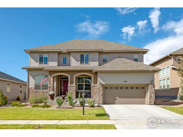 13641 Mariposa St, Broomfield, CO 80023 (MLS #896423) :: 8z Real Estate