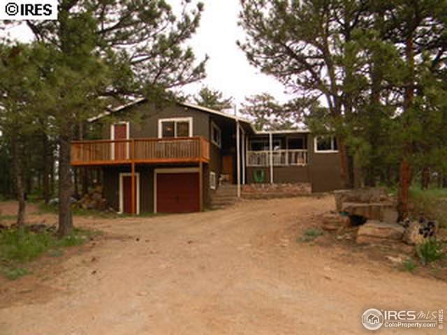 309 Gunn Ave, Berthoud, CO 80513 (MLS #896424) :: 8z Real Estate