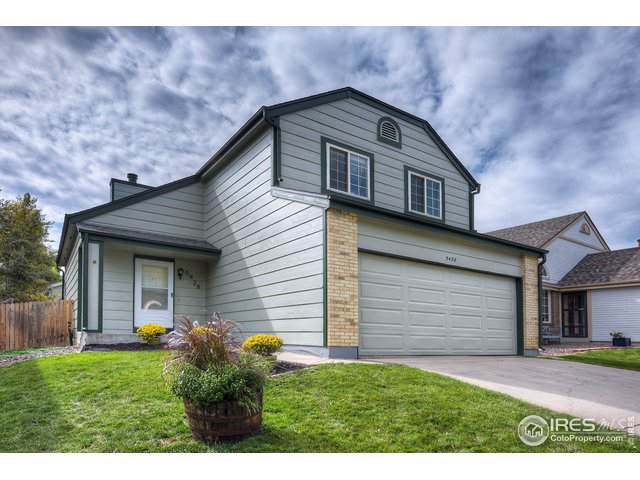5428 W 115th Dr, Westminster, CO 80020 (MLS #896430) :: 8z Real Estate