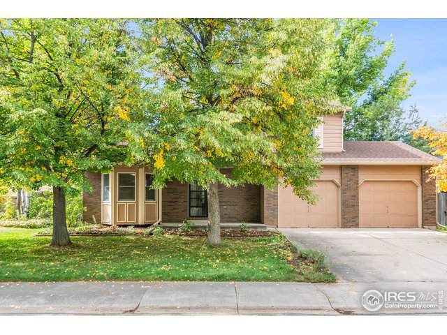 3349 Oregon Trl, Fort Collins, CO 80526 (MLS #896438) :: 8z Real Estate