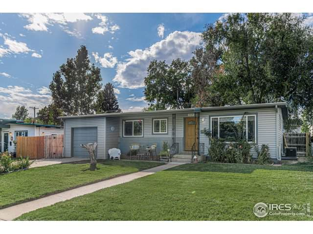 2525 15th Ave Ct, Greeley, CO 80631 (MLS #896447) :: 8z Real Estate