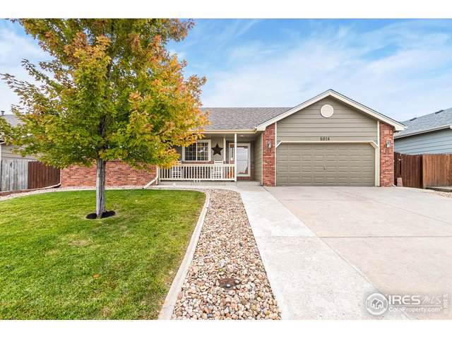 6814 18th St, Greeley, CO 80634 (MLS #896454) :: 8z Real Estate