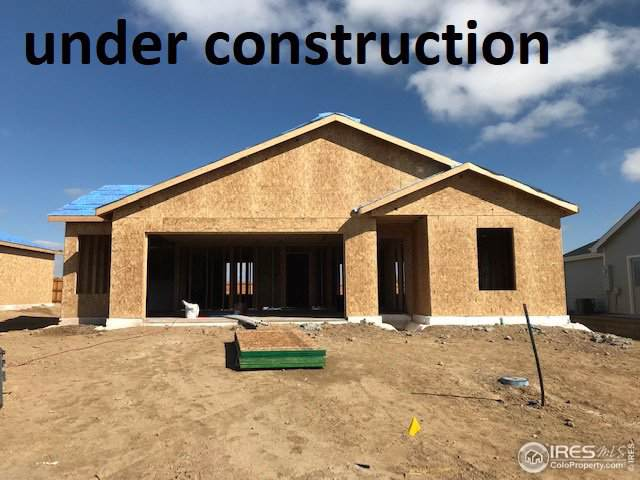 3312 Sheltered Hbr, Evans, CO 80620 (MLS #896460) :: 8z Real Estate