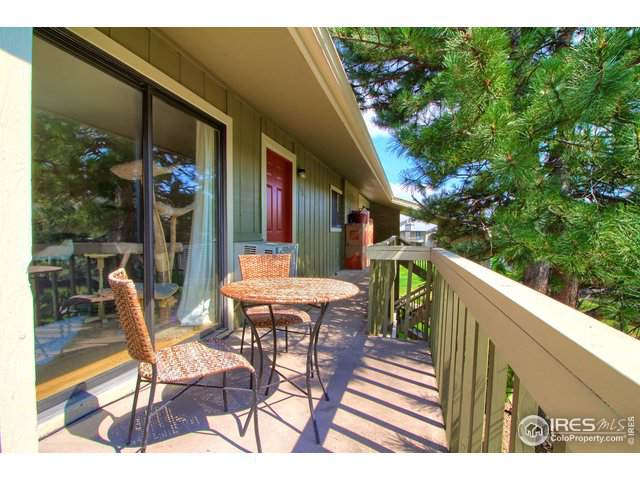 695 Manhattan Dr #208, Boulder, CO 80303 (MLS #896464) :: Kittle Real Estate