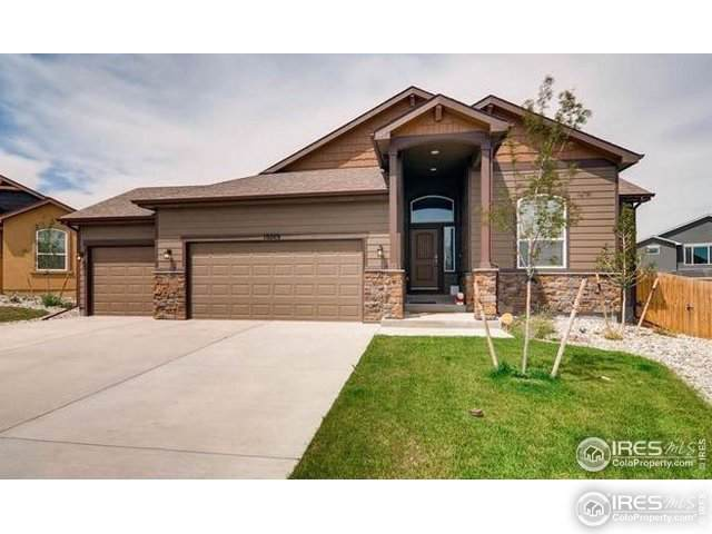 1899 Castle Hill Dr, Windsor, CO 80550 (MLS #896468) :: Windermere Real Estate