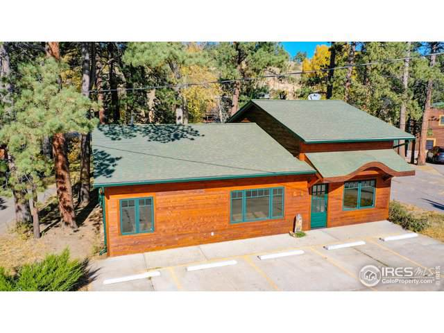 525 Pine River Ln G, Estes Park, CO 80517 (MLS #896471) :: 8z Real Estate