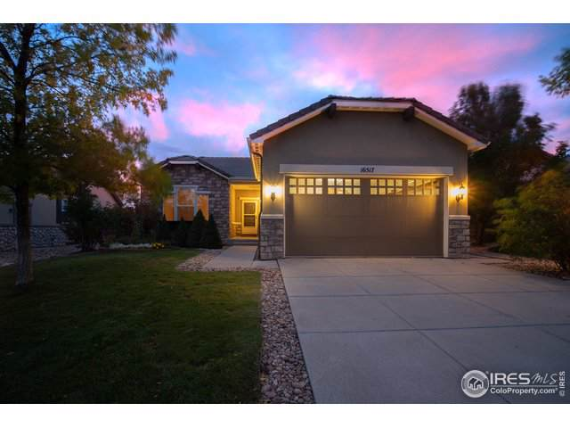 16517 Antero Cir, Broomfield, CO 80023 (MLS #896476) :: 8z Real Estate