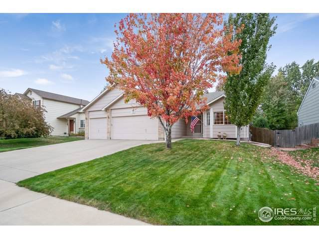 5428 Bobcat St, Frederick, CO 80504 (MLS #896479) :: 8z Real Estate