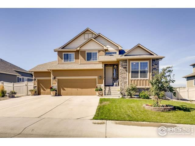 11429 Charles St, Firestone, CO 80504 (MLS #896483) :: June's Team