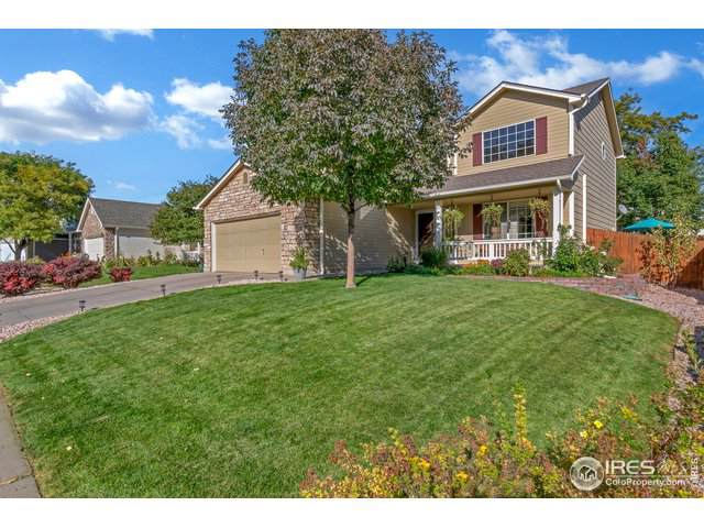 13538 Raritan Way, Westminster, CO 80234 (MLS #896489) :: 8z Real Estate