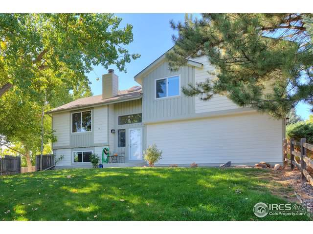 8190 Miller Ct, Arvada, CO 80005 (MLS #896491) :: Bliss Realty Group