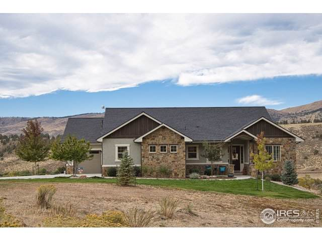9963 Horsetail Way, Loveland, CO 80538 (MLS #896495) :: 8z Real Estate